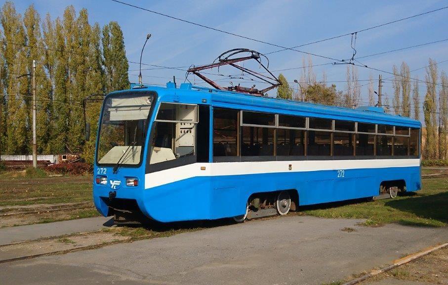 Подведены итоги соревнования по профессиональному мастерству среди водителей трамвая